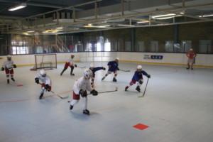 Event - hockeykalas